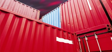 Container Drayage and Trucking